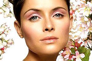 тенденции модного макияжа