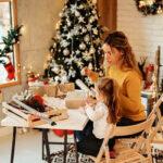 детские новогодние поделки для украшения дома