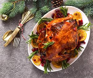 рецепт приготовления утки с медовым соусом карри