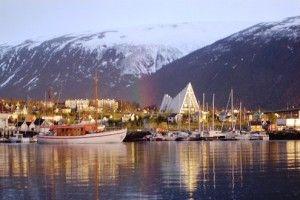 путешествие по норвежскому заполярью