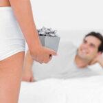 эротическая косметика и парфюмерия