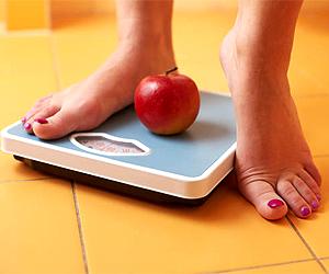 як вызначыць ідэальную вагу