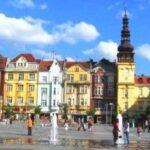 самостоятельное путешествие по чешским городам