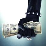 выяснение денежных отношений