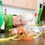 как бороться с опьянением