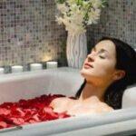 ванны с эфирными маслами
