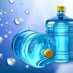 выбор поставщика воды