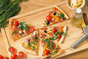 секрет популярности пиццы