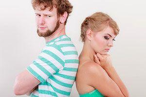 отношения с недостойным человеком