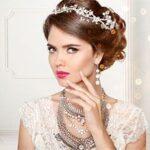 модные свадебные украшения