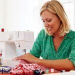 какую швейную машинку купить