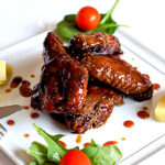 рецепт крылышек